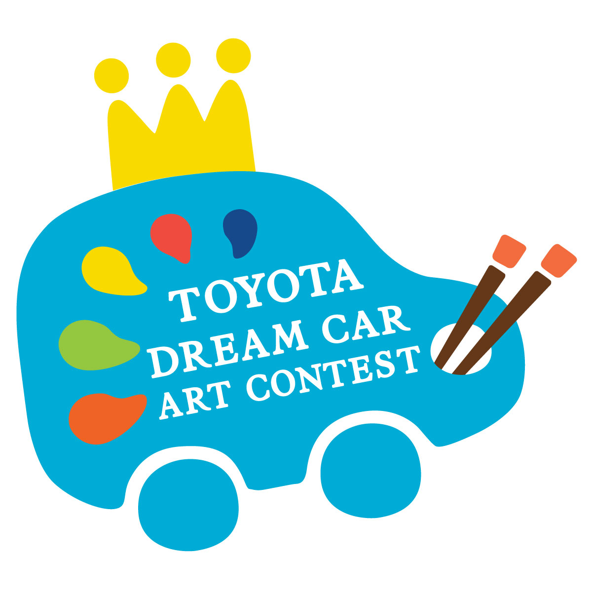 2021 Toyota Dream Car USA Art Contest for Kids